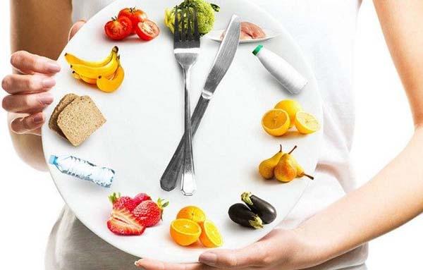 Өмүрдү узартуучу диета