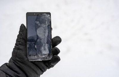 Суукта смартфонду кантип туура колдонуу керек