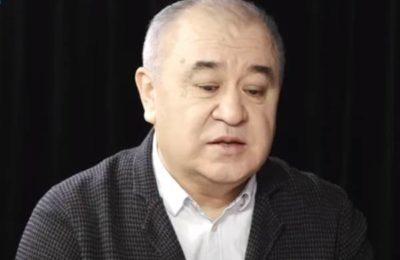 Текебаев шайлоону тааный турганын айтып, Садыр Жапаровду президент деп атады