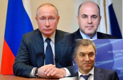 Жапаров менен Орусиянын алдыңкы кызматтагы бардык адамдары жолугушат