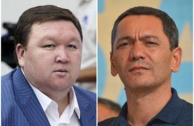 Мирлан Жээнчороев «Республикадан» чыкты. Ал Бабановду сатып кеттиби?