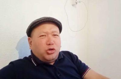 Кашкарбаев: «Жерүйдө мамлекеттин «долясы» жок экени чын»