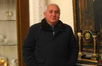 УКМК миллиардер Жалил Атамбаевди кармады