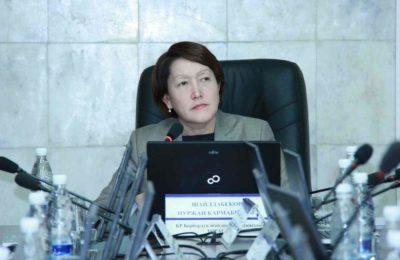Бишкекте добуштар кайра саналат. «Эмгек» партиясы дагы четтеши мүмкүн