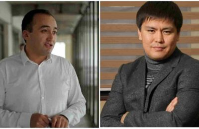 НДПК партиясы Бишкек шаардык кеңештен кол жууду