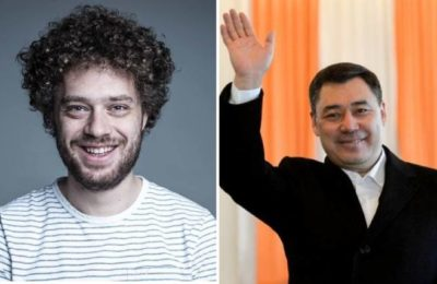«Кудай мээ бербептир». Блогер Варламов уу коргошун менен дарылайм дегендерге…