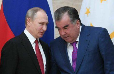 Путин Рахмонду «суракка» алыш үчүн чакырганбы?