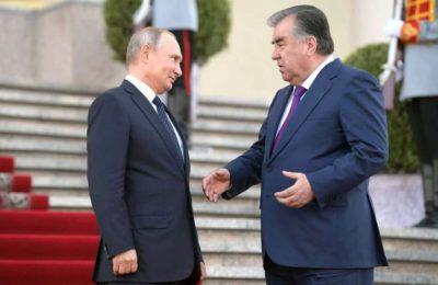 Аблязов: «Путин Кыргыз-Тажик согушунун автору экенин билдирип койду»