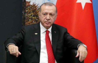 Түркия президенти Эрдоган Тажикстанга эскертүү берди