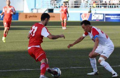 Футбол 2021. Кыргызстан Мьянманы 8:1 эсебинде утуп алды