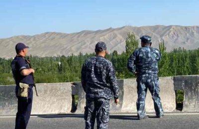 Кыргыз-тажик чек арасында атышуу болду. Каза болгондор бар