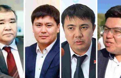 Шайлоонун жыйынтыгы: Бишкек шаардык кеңешине 6 партия өттү