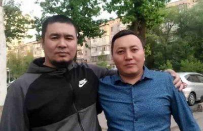 Фейсбукка пост жазганы үчүн Тилекмат Куренов бир жарым жылга кесилди
